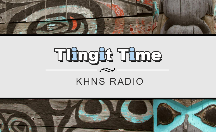 Tlingit Time – Pledge of Allegiance