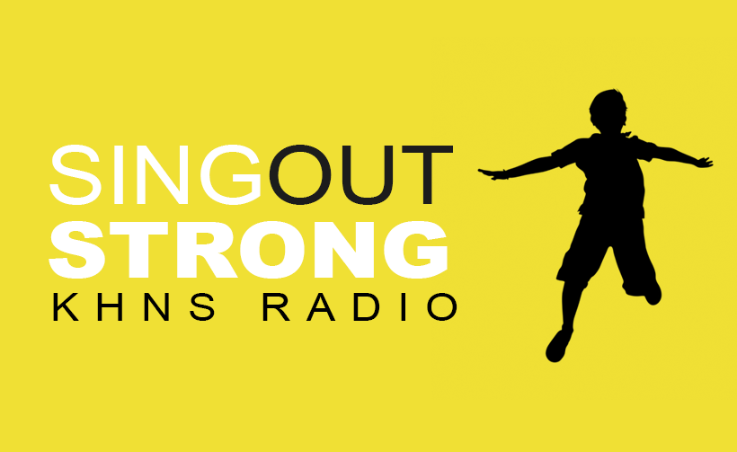 Sing Out Strong – Episode 16