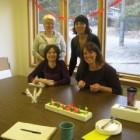 KHNS Staff 2010-11