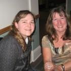 Adrienne and Eileen