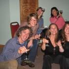 Jon, Kaci, Joan, Fuzzy, Jeanne and Tara