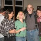 Mark, Marnie, Brad and Cindy