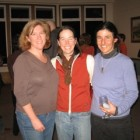 Pam, Jen and Sue
