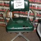 Still Life - Pledge Chair