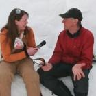 Tara Bicknell and John Briner