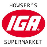 Hoswers IGA
