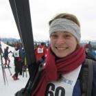 Katie Emmets, Skagway News