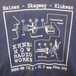 KHNS T-Shirts