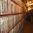 The Vinyl Library