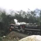 White Pass and Yukon Railway