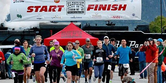 Record field registered for Klondike Road Relay