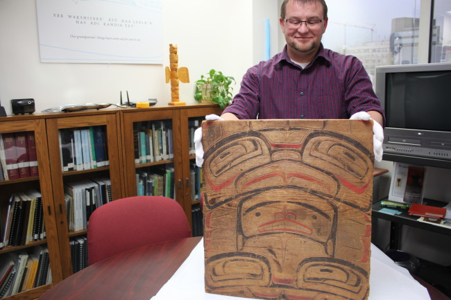 Chilkat panel returns to Southeast