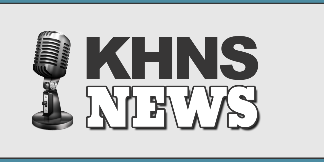 KNHS News – Sept. 22, 2015