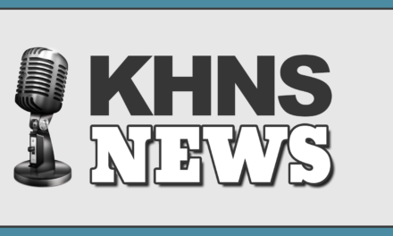 KHNS Newscast – Feb. 9, 2018