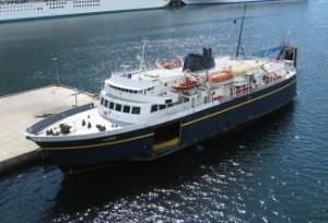LeConte ferry (J Weber, Creative-Commons)
