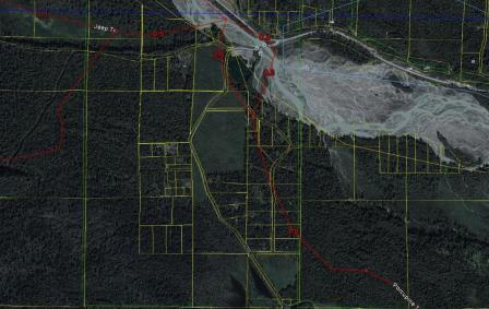 Settlement over Chilkat Lake Road heliport appeal at impasse