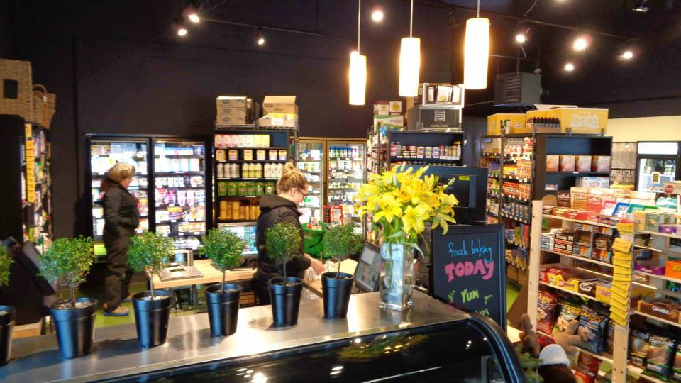 After 3 years with no grocery store, Little Green Apple opens in Haines Junction