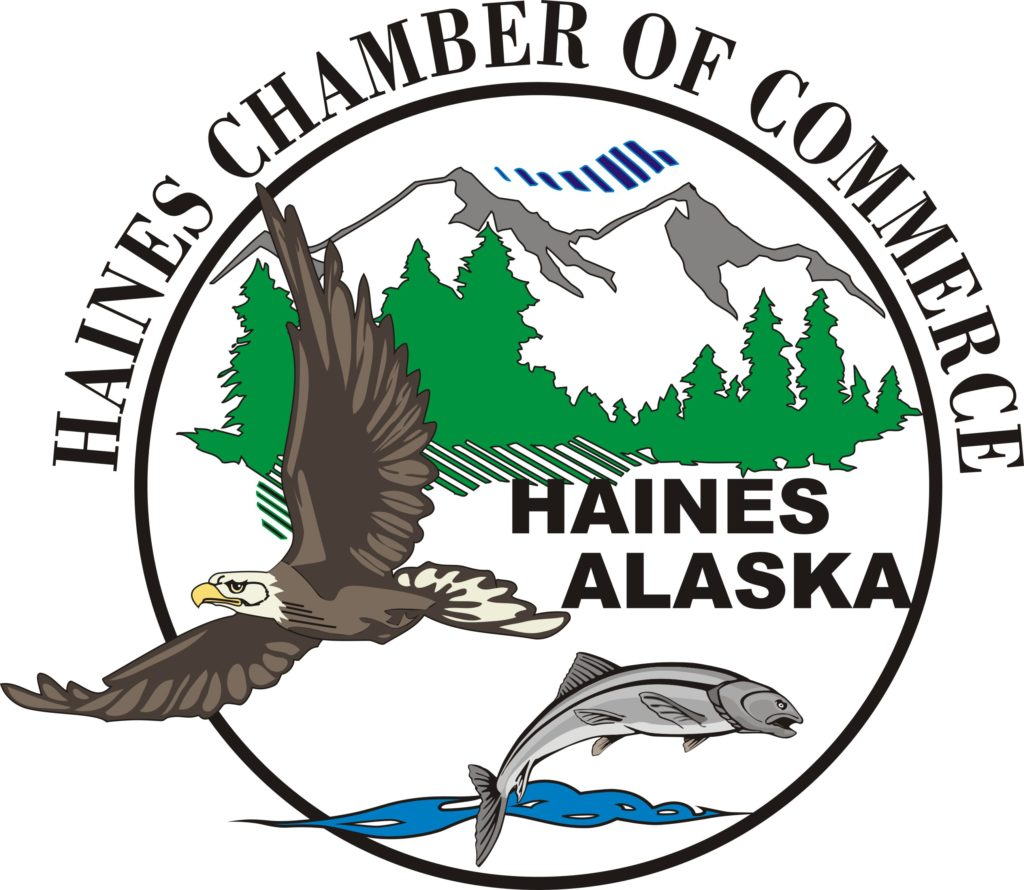 Haines Chamber of Commerce urges the borough to contract a lobbyist