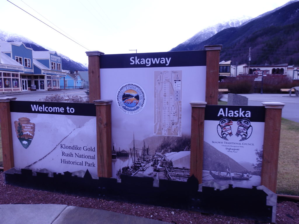 Skagway Assembly talks money for major projects