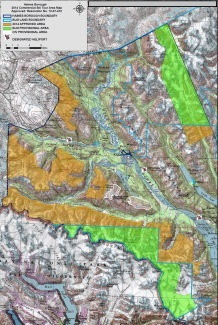 BLM manager talks heliskiing, mining restrictions on federal lands