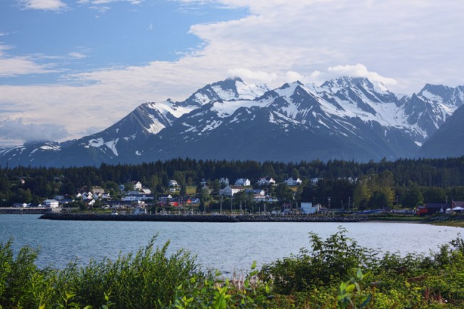 Haines, Alaska (Photo by Alan Vernon/Flickr Creative Commons)