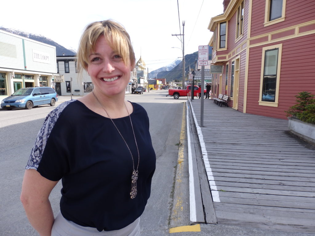 Skagway hires longtime resident as new tourism director