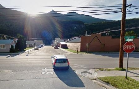 Skagway residents petition for crosswalk on busy street