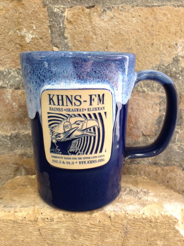KHNS-FM 1