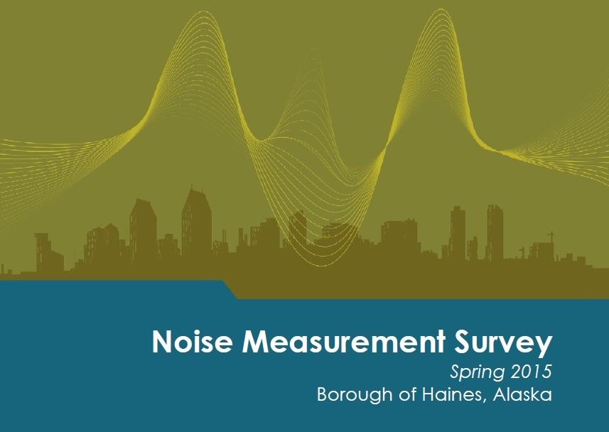 Comments on noise study extended