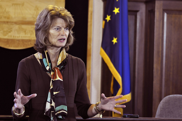 Sen. Murkowski staff members to visit Haines and Skagway