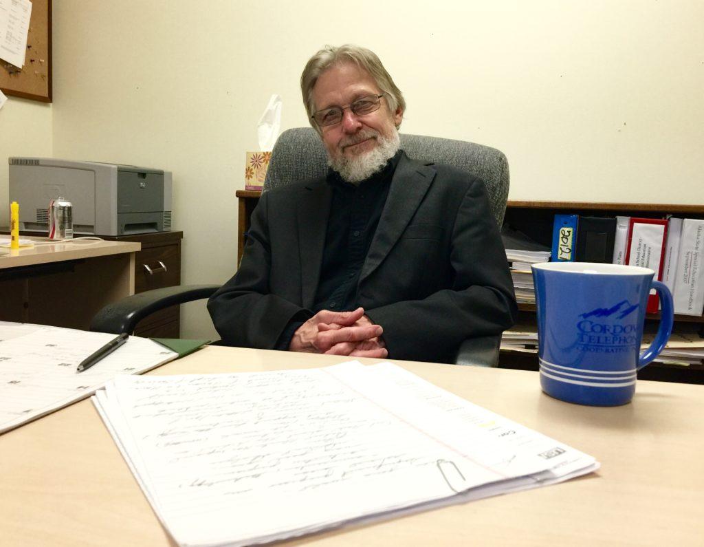 School board moves forward with interim superintendent hire