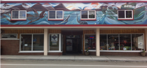 The Haines DMV office is located in the Gateway building. (Alaska DMV website)