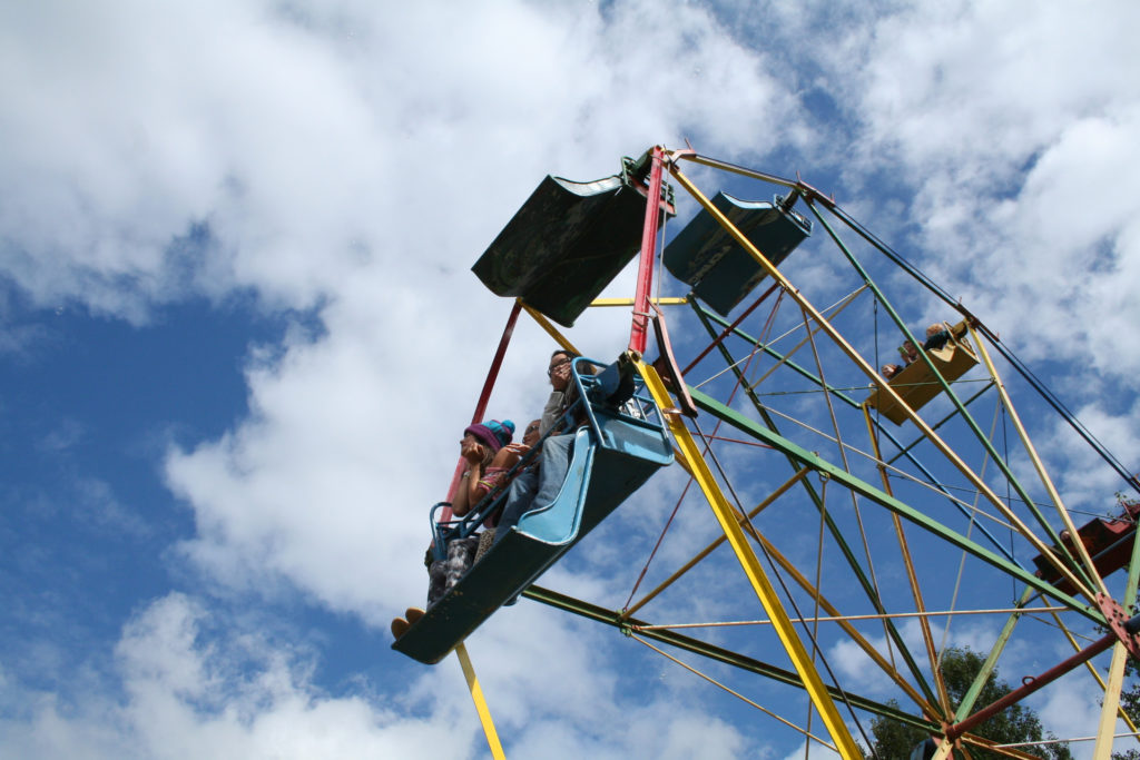 Southeast Alaska State Fair begins Thursday