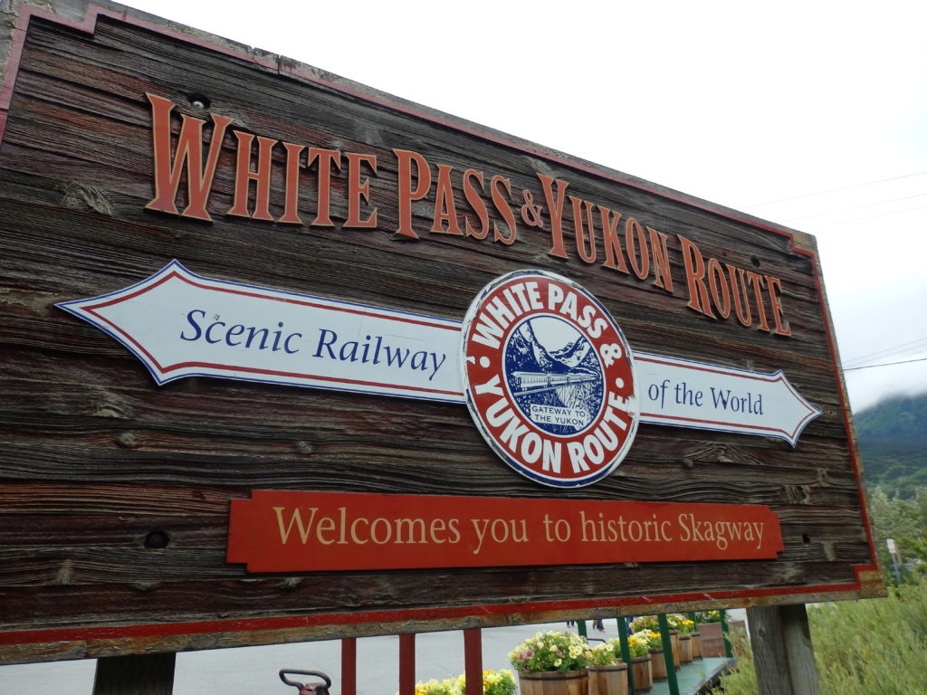 "Skagway hosts ""open house"" on White Pass lease"