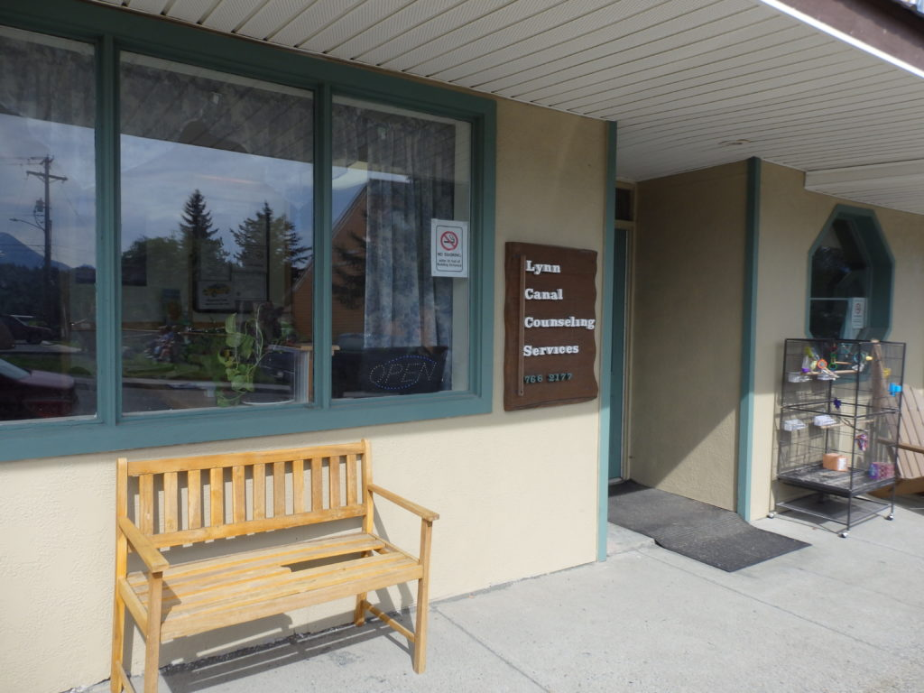Lynn Canal Counseling to consolidate with SEARHC