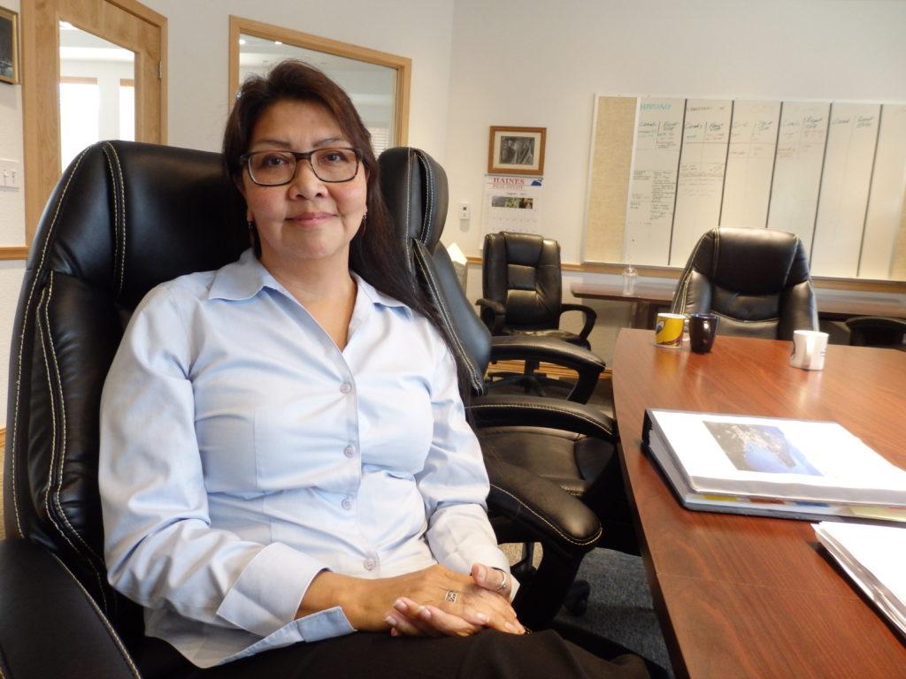 """Alaska's """"landless communities"""" discuss possibilities for settlement"""