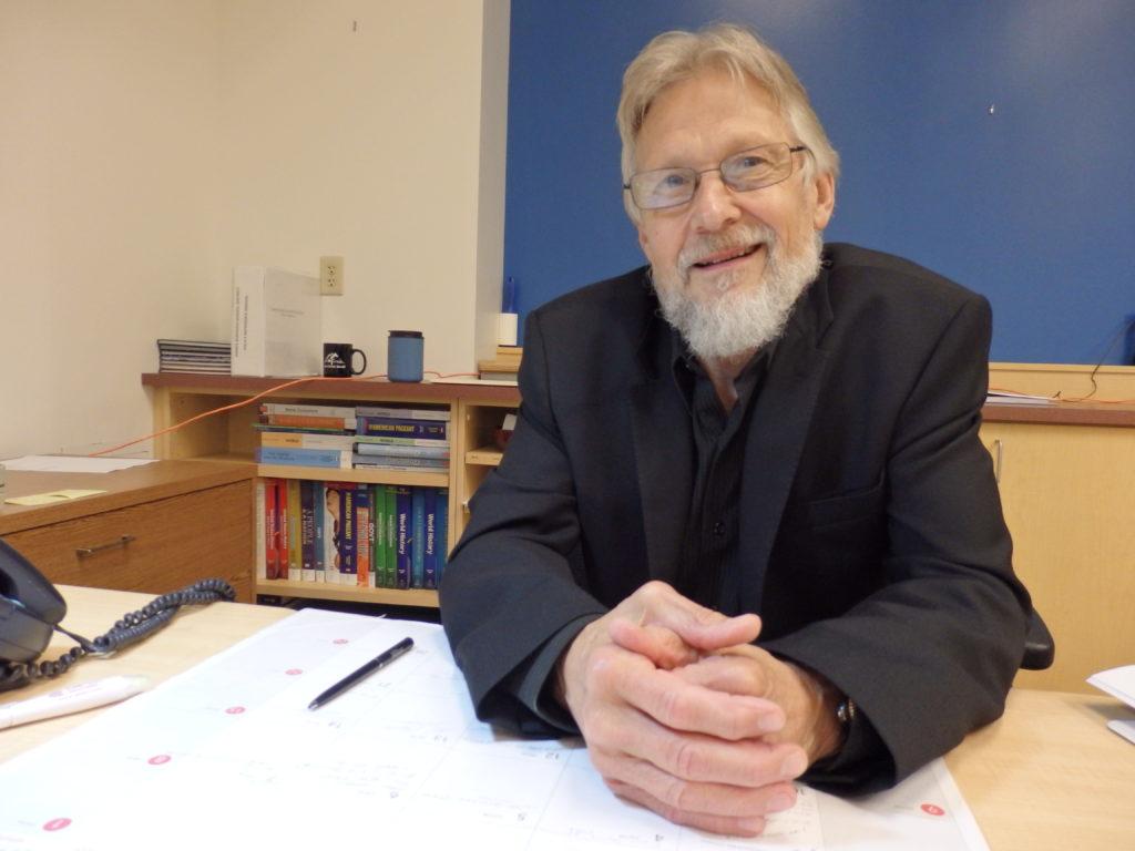 Interim Haines superintendent to stay through school year