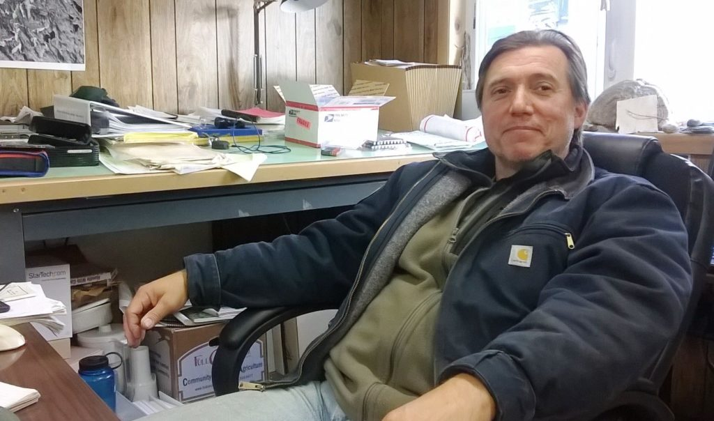 After budget cuts, Haines forester says situation is 'tenuous'