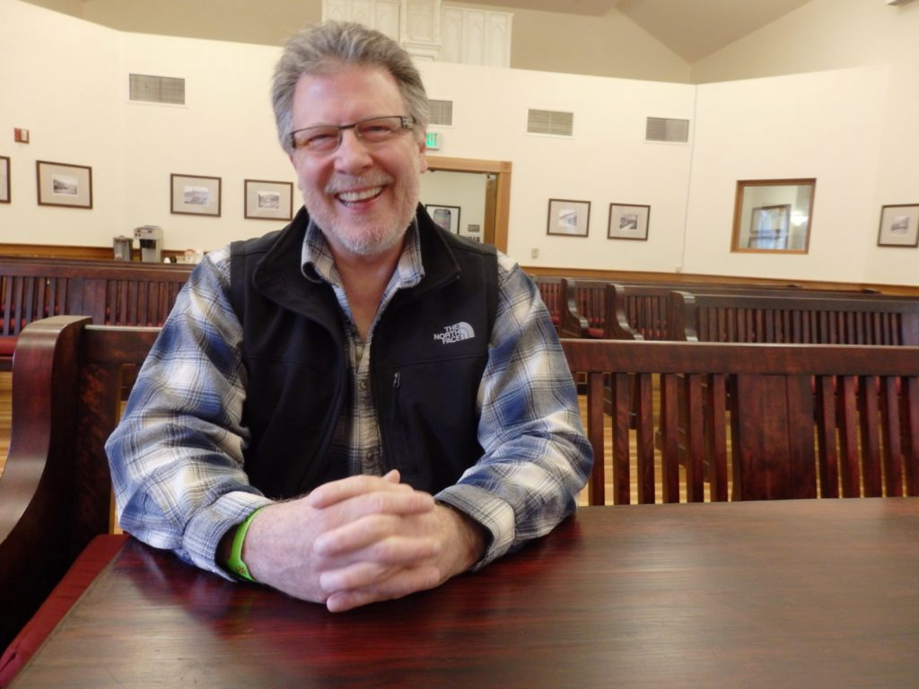 Skagway candidates react to tidelands lease rejection