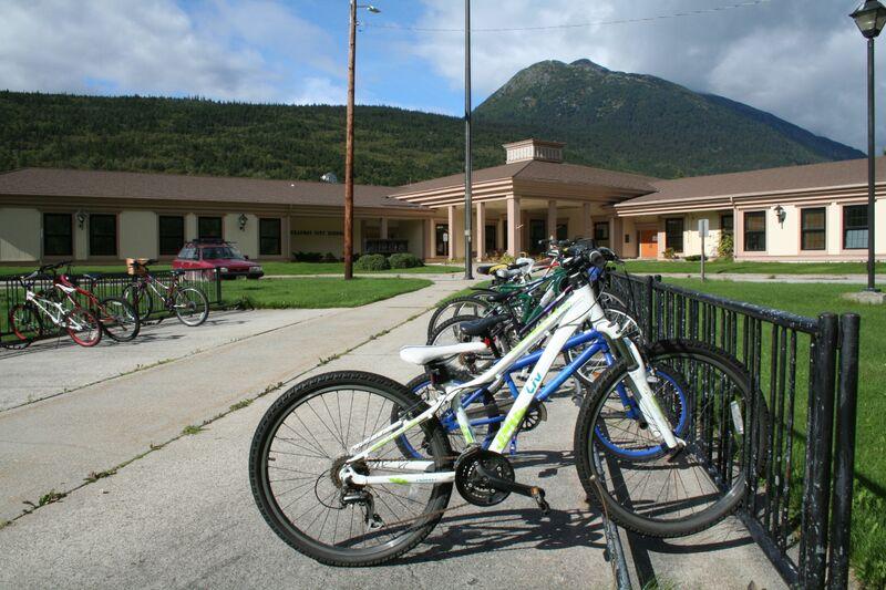 Skagway School. (Greta Mart)