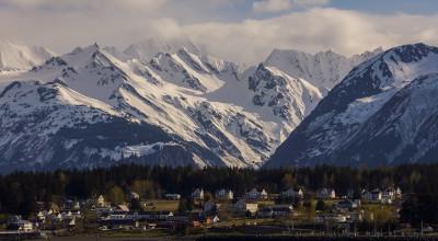 Haines, Alaska. (Bruce Barrett/Flickr Creative Commons)