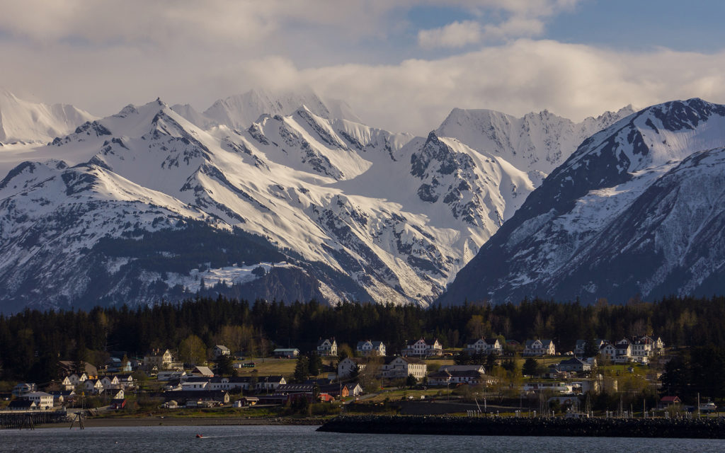 Haines, Alaska. (Bruce Barrett/Flickr Creative Commons)
