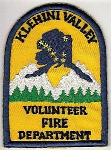 Klehini Valley Fire Department works toward rating upgrade