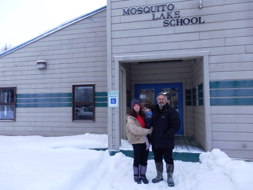 Assembly approves MOU with Mosquito Lake School nonprofit group