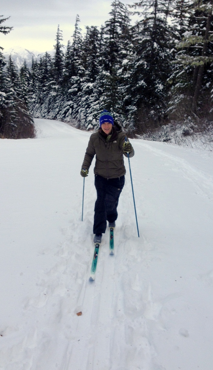 Petitioning to ski freely: residents take on minor offense