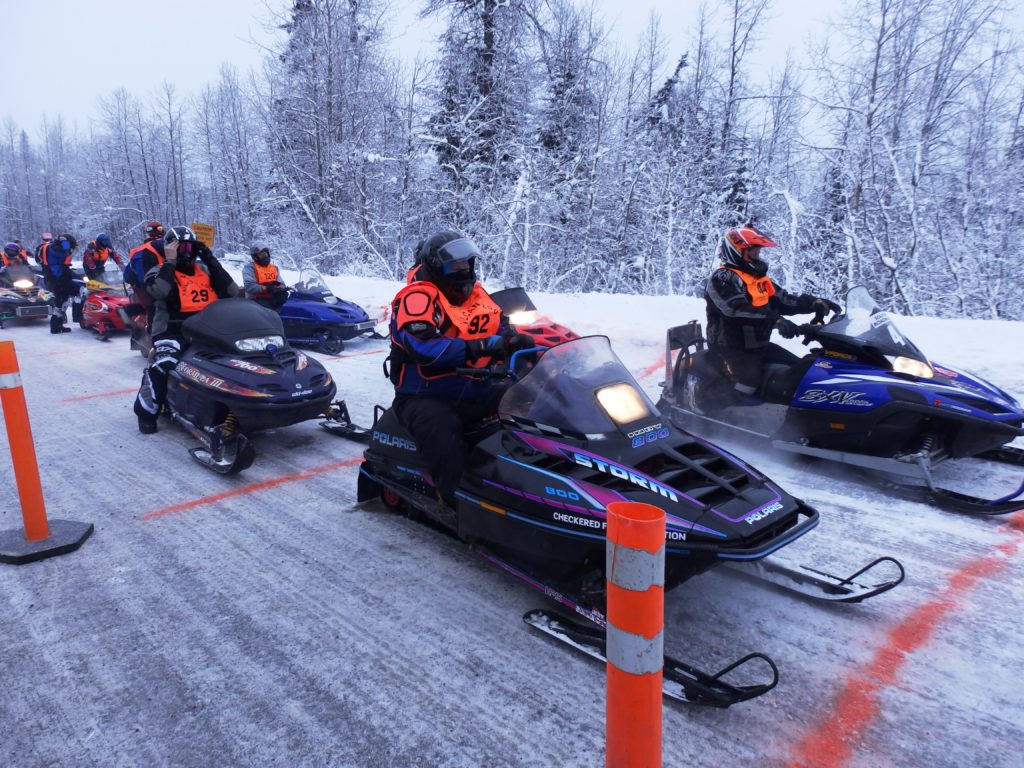 47th Alcan 200 marked by strong local participation