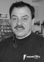 Skagway Assembly member Dan Henry. (Skagway News)