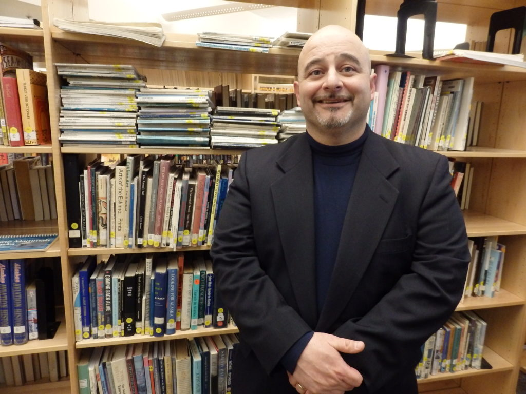 Michigan educator selected as Haines superintendent