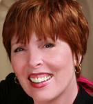 Connie Newman. (Alaska Association of School Districts website)