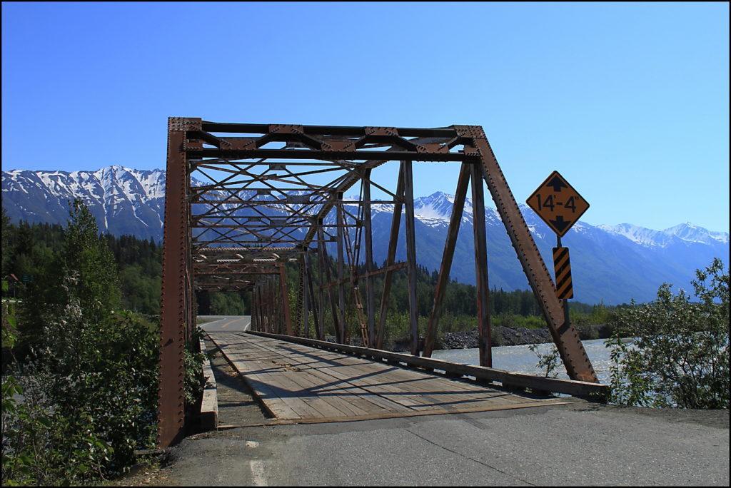 Klehini River Bridge set for replacement